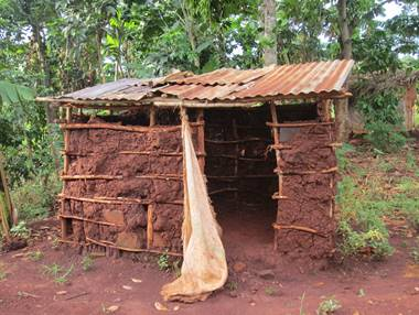Learn More Latrine Replaced #1